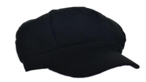 Apple Jack Hat (Black) (Apple Jack Caps)
