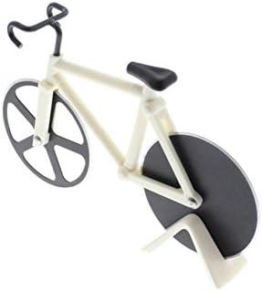 Cortapizza con forma de bicicleta de carretera, herramienta de ...