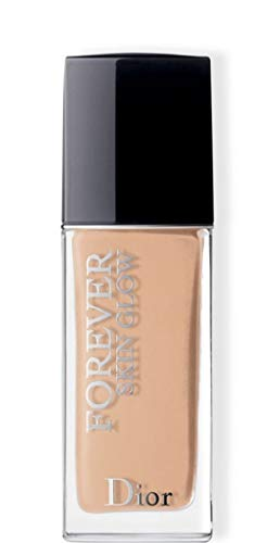 Dior Forever by Christian Dior Skin Glow 24h Skin Caring Foundation 2, 5n Neutral/glow Spf 35, 1.0 Ounce
