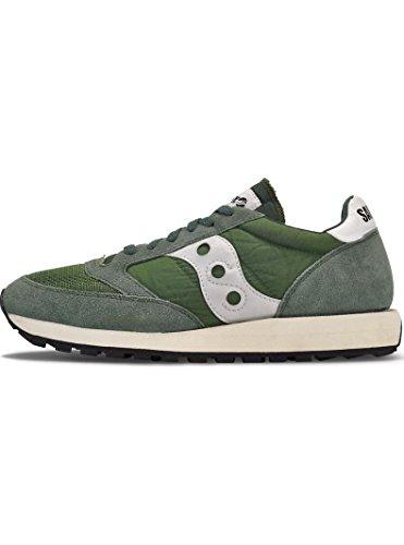 Zapatillas Saucony Jazz O Vintage Verde 40 5 Verde