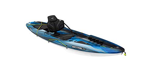 Pelican Recreational Sit-on-Top Kayak