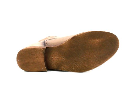 A + Stiefelette -2706 - Taupe