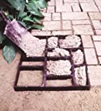 Pathmate Concrete Stepping Stone Mold, Belgium