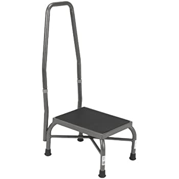 Amazon Com Clinton Bariatric Step Stools Large Top
