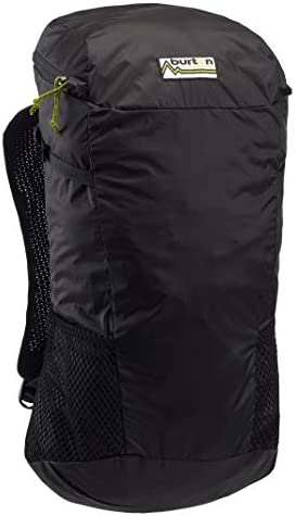 Burton Packable Skyward 25L Backpack for Travel, Hiking, Touring, Backcountry, Snow Sports