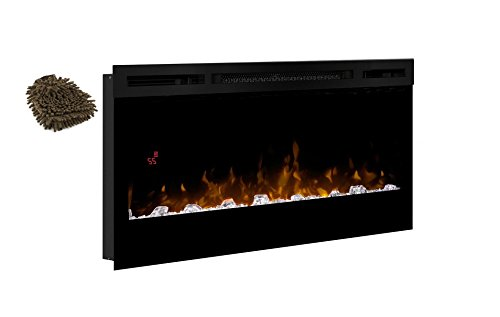 Cheap DIMPLEX NORTH AMERICA BLF3451 Prism Electric Fireplace (Complete Set) with Premium Microfiber Cleaner Bundle Black Friday & Cyber Monday 2019