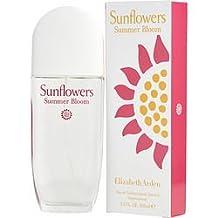 Sunflowers Summer Bloom By Elizabeth Arden Edt Spray 3.3 Oz