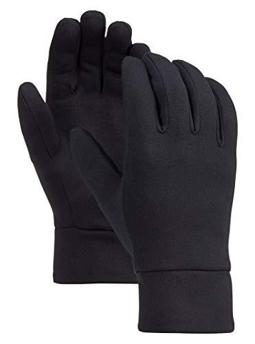 Burton Men's Baker 2-in-1 Under Glove, Bog Heather, Large
