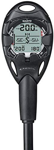 SUUNTO Cobra Dive Computer Console (Cobra 3 Black)