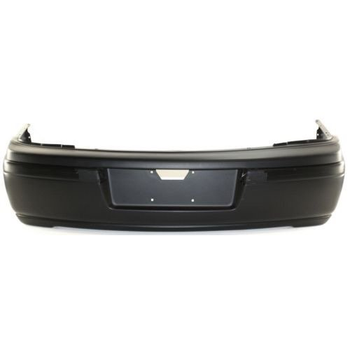 Go-Parts » OE Replacement for 2000-2004 Chevrolet (Chevy) Impala Rear Bumper Cover 12335487 GM1100622 for Chevrolet Impala