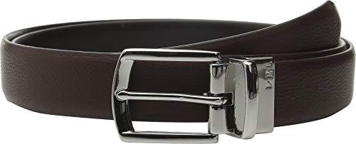 Ralph Lauren Reversible Belt - LAUREN Ralph Lauren Men's Reversible Dress Belt Brown/Black 38