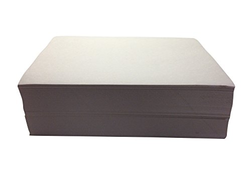 (Childcraft Construction Paper, 9 x 12 Inches, White, 500 Sheets - 1465884)
