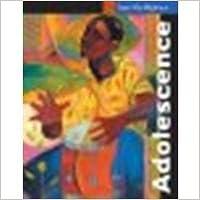 Adolescence by McMahan, Ian [Pearson,2008]