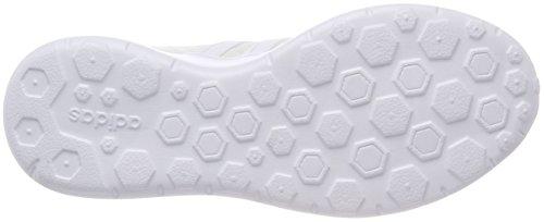 Lite Ftwbla Unisex adidas Racer Sneaker Erwachsene Weiß 000 qEACwp