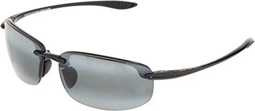 Maui Jim Reading Glasses Reading Glasses - Ho okipa Gloss Black Sunreader / Ho'okipa Gloss - Polarized Jim Sunglasses Okipa Maui Ho