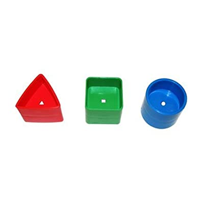 Fisher Price Brilliant Basics - Walker To Wagon Blocks : Push And Pull Baby Toys : Baby