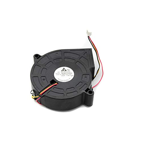 Good RM2-7419 Fan for HP M154 180 181 M252 254 280 281 277 Series Printer Coolig Fan by NI-KDS (Image #2)