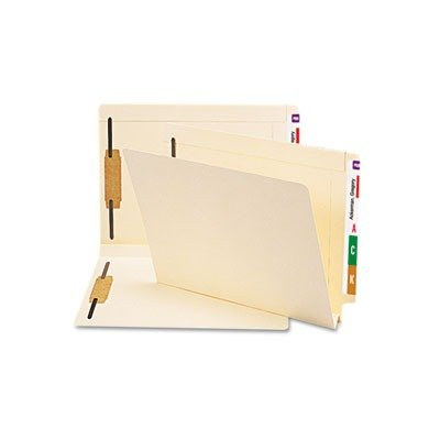 Smead Heavy W-fold Expansion Folders SMD34276