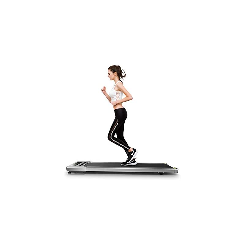 fitbill f.Walk Smart Under Desk Treadmil