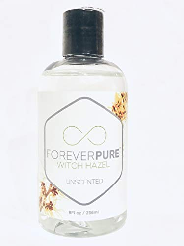 Forever Pure- Witch Hazel Alcohol-Free Unscented Astringent ()