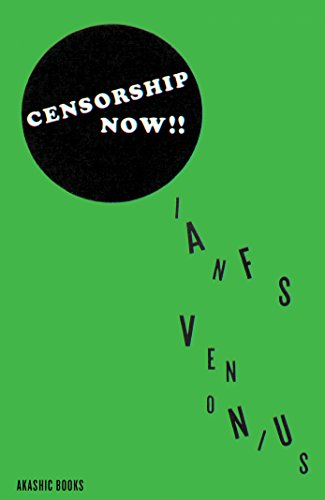 Censorship Now!!