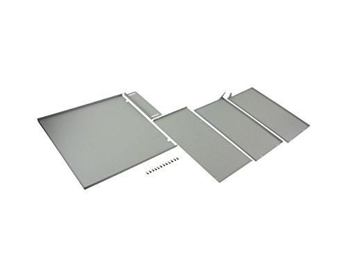 Rheem RTG20227 Pipe Cover Kit Fits RTGH Series Indoor/Outdoor Condensing Models