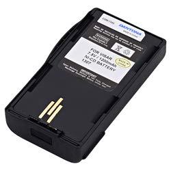 Replacement For COM-7395 DAYTONA COM-7395 Battery Accessory
