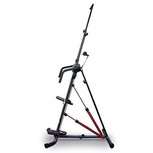 MaxiClimber, is The Revolutionary Vertical Climber, as-seen on-TV. (MaxiClimber XL-1000)