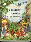 Children's Songs, Katy Keck Arnsteen and RGA Publishing Group Staff, 0517025698