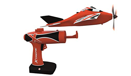 (Guenther Guenther - 1903 22 x 27 cm Xtreme Flying Model with Electric Powered Starter)