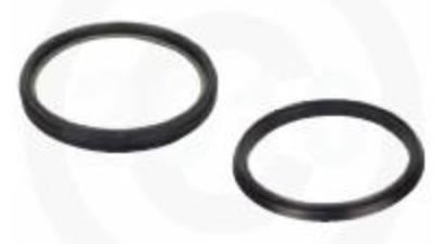 All Balls Brake Drum Seal 30-7601 1988-2000 Honda TRX300FW Fourtrax 4x4 4333036829 AB307601