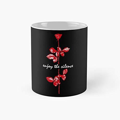 Depeche Mode 110z Mugs