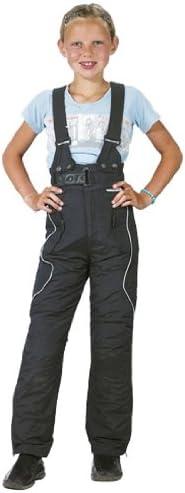 Roleff Racewear 454KXS Pantaloni Moto Bambino Nero XS