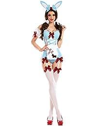 Kansas Bunny Costume, Sexy Dorothy Costume