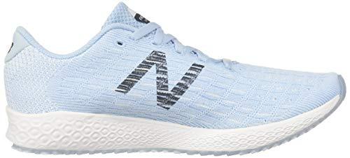 loopschoenen Fresh Foam Women's Pursuit lichtblauw New blauw Zante Balance nq7xYEaZ