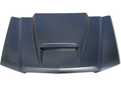 (ProEFX (SIL03V3) Cowl Hood, Steel)