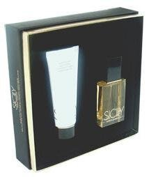 Sicily Gift Set 2 Pcs. [ 1.7 Fl. oz. Eau De Parfum Spray + 2.5 oz. Body Lotion ] Women by Dolce - Sicily Gabbana & Dolce