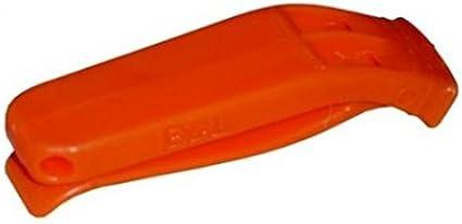 Wassersport  Rettungspfeife Sicherheitspfeife Outdoor Survival Tool Schwarz