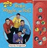 The Wiggles- Shake, Wiggle, and Roll (Pop-Up Songbook)