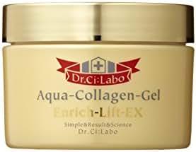 Japan Health and Beauty - Dr. Ci: Labo Aqua-Collagen-Gel Enrich-Lift EX 120g *AF27*