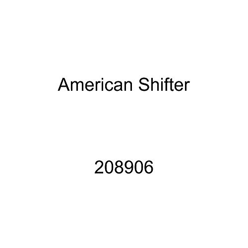 American Shifter 208906 Green Retro Metal Flake Shift Knob with M16 x 1.5 Insert (Yellow Shift Pattern ()