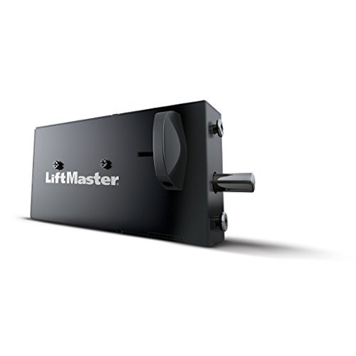Liftmaster 841LM Automatic Garage Door Lock Liftmaster/Chamberlain 841lm & AOD Service Kit