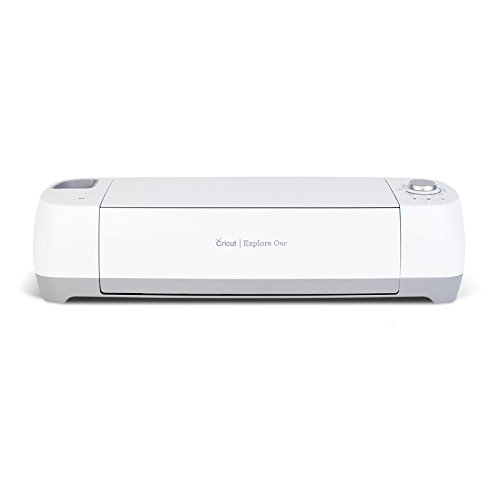 Price comparison product image Cricut Explore One Electronic Cutting Machine by Cricut
