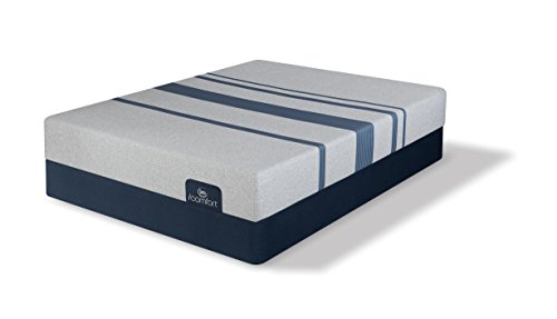 Serta iCOMFORT BLUE 100 CAL KING MATTRESS (California Serta King)