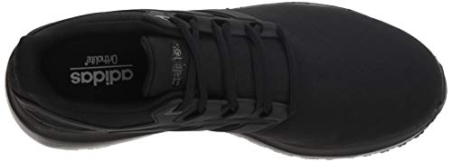 Pictures of adidas Men's Energy Cloud 2 Running Shoe Black/White/Carbon 2