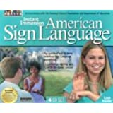 Instant Immersion American Sign Language