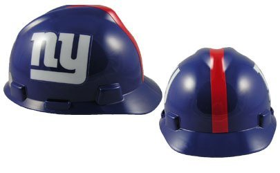 84ebbd12815 New York Giants Hard Hat – Football Theme Hats