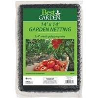 Do It Best Global Sourcing: 14 Feetx14 Feet Garden Netting 709424 -2Pk by Dalen