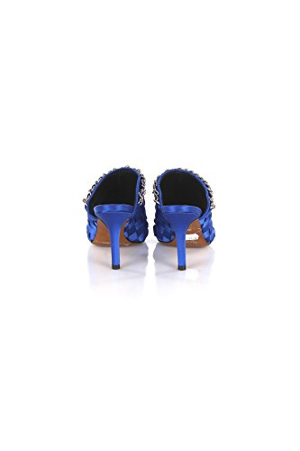 outlet pick a best prices for sale Pinko Scarpa Donna 40 Blu Agrume Primavera Estate 2018 discount get to buy clearance release dates exclusive online E9T1Bak