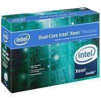 Intel Xeon 5110 1.60 GHz 4M L2 Cache 1066MHz FSB LGA771 Active Dual-Core Processor by Intel